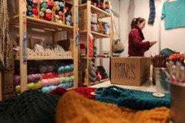 El Handame Festival Barcelona acogerá más de 300 actividades DIY