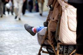 El PRC propone un Plan de Fomento de la Natalidad que incluye un cheque bebé de 600 euros
