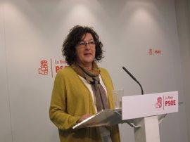 """El PSOE aboga por el """"respeto a la diversidad sexual"""" con mociones en Ayuntamientos y campañas del Gobierno"""