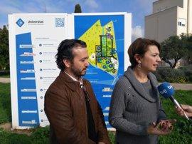 Durán reclama estaciones de BiciPalma en la UIB y en el Parc Bit
