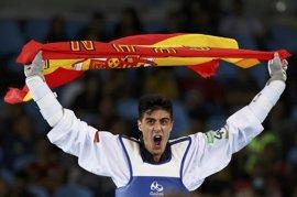 El Nacional de Taekwondo de San Sebastián de los Reyes, primera prueba para el Mundial de Corea