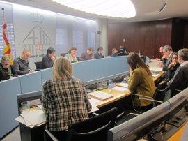 El Ayuntamiento de Barcelona apoya a Mas, Ortega y Rigau ante el juicio del 9N
