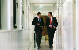 El PP pregunta este viernes a Javier Fernández (PSOE) sobre los PGE de 2017