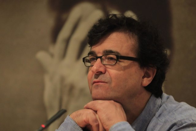 Javier Cercas presenta El Impostor