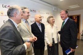 León acoge el estreno mundial de la ópera 'La casa imaginaria' en el marco del XI Encuentro de Maestros Internacionales