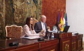 El Pleno de Diputación de Córdoba aprueba de manera inicial el Programa Anual de Concertación y Empleo, con 8,3 millones