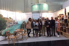Baleares promociona su producción ecológica en la feria Biofach de Nuremberg