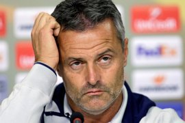 """Escribá: """"No somos un equipo inferior a la Roma"""""""