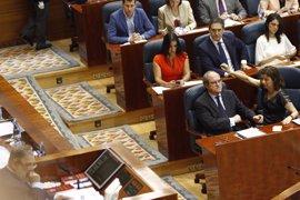 La Junta de Portavoces mantiene su decisión de primar una pregunta de Podemos frente a otra similar del PSOE