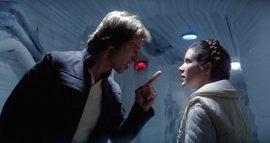 Una novela de Star Wars desvela por qué se separaron Leia y Han Solo