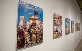 La Fundación Cajasol organiza una exposición y un concurso fotográfico sobre el Carnaval de Cádiz