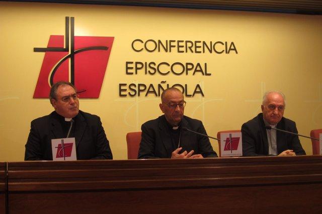 Conferencia Episcopal Española.