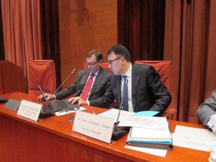 """El Govern dice que no hay """"base jurídica"""" para denunciar a Vidal"""