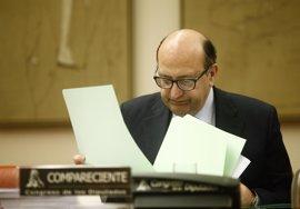 PP y Ciudadanos evitan que el Tribunal de Cuentas explique el fichaje de un cargo del PSOE