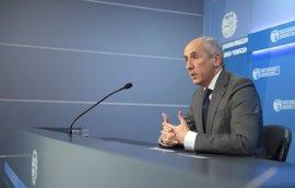 """Erkoreka confía en que el Gobierno """"reactive"""" las comisiones bilaterales con Euskadi porque ve una """"disposición nueva"""""""