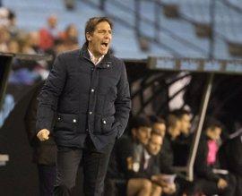 """Berizzo: """"El Shakhtar es un equipo históricamente acostumbrado a competición europea"""""""