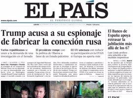 Las portadas de los periódicos de hoy, jueves 16 de febrero de 2017