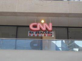 CNN critica la decisión de Venezuela de suspender su emisión y ofrece su señal gratuita en Internet