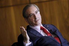 El Supremo de Brasil descarta la salida de prisión del expresidente de la Cámara de Diputados Eduardo Cunha