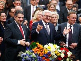 Trump felicita a Steinmeier por su elección como nuevo presidente de Alemania