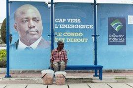 El Gobierno de RDC pone en duda que pueda financiar las elecciones presidenciales previstas para 2017