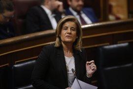 El Plan Prepara, del que se han beneficiado 12.890 asturianos, se prorrogará hoy por otros seis meses