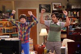 The Big Bang Theory, a punto de renovar dos temporadas más con todos sus protagonistas