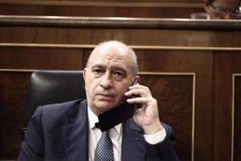 El PNV presidirá la comisión de investigación sobre Fernández Díaz, que arrancará en breve