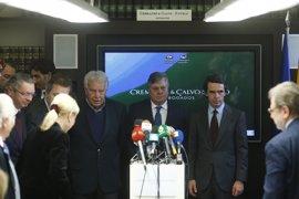 Felipe González y Aznar piden que la OEA tome medidas en Venezuela