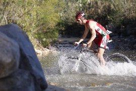 Una prueba de bicicleta de montaña seguirá el Camino de Santiago de Madrid