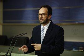 El PSOE pide a la Mesa del Congreso citar de urgencia al fiscal general por los casos de presidentes del PP