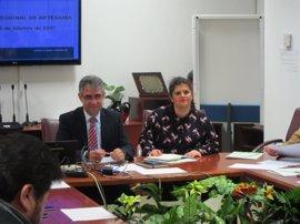 """La Junta destina 2,1 millones al sector artesanal para """"asegurar"""" el relevo generacional y la formación en Extremadura"""