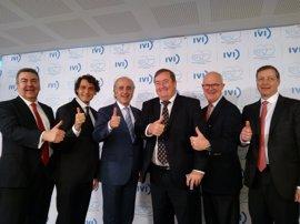 IVI se fusiona con la estadounidense RMANJ para ser el mayor grupo mundial de reproducción asistida