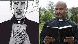 The Walking Dead: ¿La desaparición del padre Gabriel adelanta la llegada de los Susurradores?