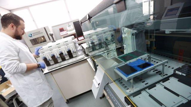 Genética y algoritmos, al servicio del diagnóstico avanzado de enfermedades
