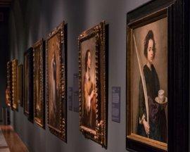 Prorrogada hasta el 2 de abril la exposición 'Velázquez. Murillo. Sevilla' en Los Venerables de Sevilla
