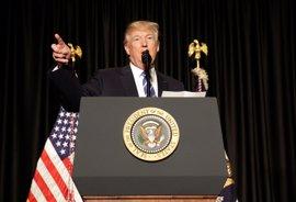 Responsables de Inteligencia de EEUU retienen información sensible por temor a que Trump la filtre