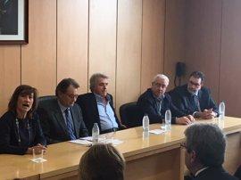 """Mas dice que el Gobierno vincula soberanismo con violencia para """"justificar una intervención del Estado en Cataluña"""""""