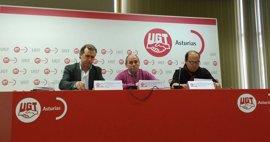 UGT dice que el decreto de jubilación anticipada permitirá renovar 653 policías locales en Asturias en diez años
