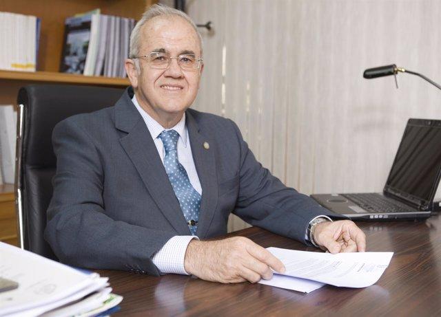 Andrés del Campo