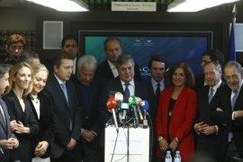 Expresidentes españoles piden que la OEA tome medidas en Venezuela