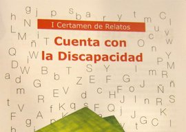Ayuntamiento y CERMI organizan el I Certamen de Relatos 'Cuenta con la Discapacidad'