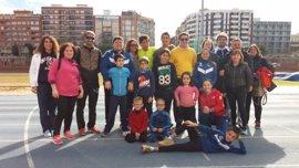 'Relevo Paralímpico' busca incrementar el deporte entre las personas con discapacidad en Comunidad Valenciana