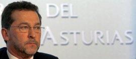 Genaro Alonso no es partidario de cobrar entrada en el Bellas Artes, como propuso el PP