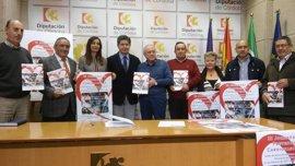 La Diputación de Córdoba acogerá las 'Jornadas de Prevención Cardiovascular', con acento en prevención y rehabilitación