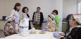 El nuevo centro ocupacional de salud mental Sa Riera ya atiende a los primeros usuarios