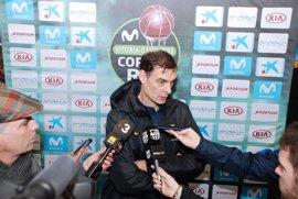 """Bartzokas: """"Tomamos el partido contra Unicaja como una final"""""""