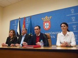 El PSOE exige el cese de las dos consejeras de Ceuta investigadas por malversación, prevaricación y falsedad documental