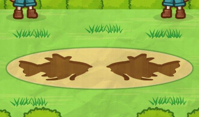 'Splash! Magikarp', El Nuevo Juego Para 'Smartphones' De Pokemon