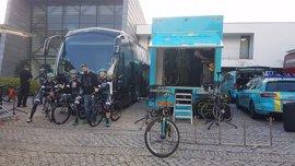 Macdonald Monchique Resort&Spa apuesta por el turismo activo como patrocinador de la Vuelta al Algarve